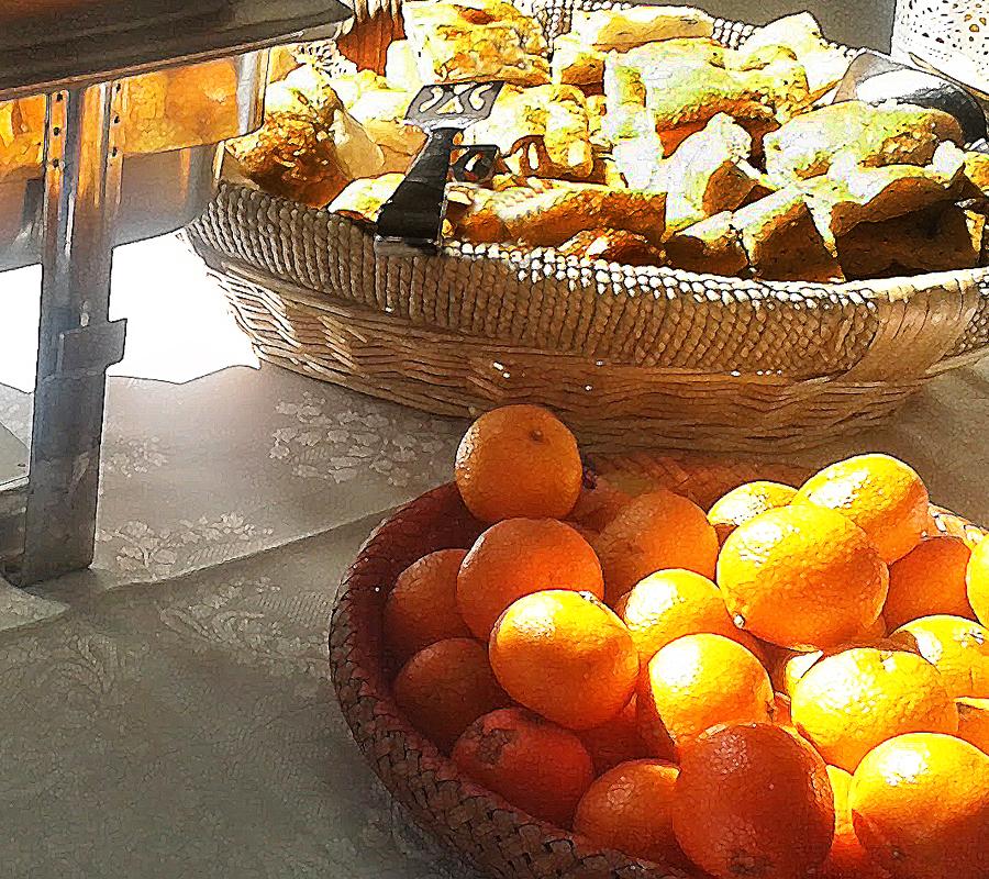 Emmaus Catering