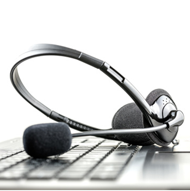 Call Center Contact Center