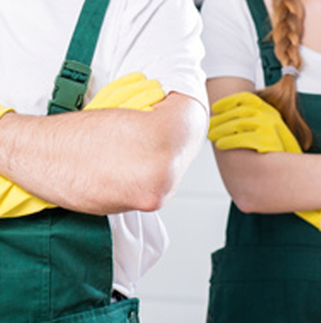 Igiene ambientale e pulizie