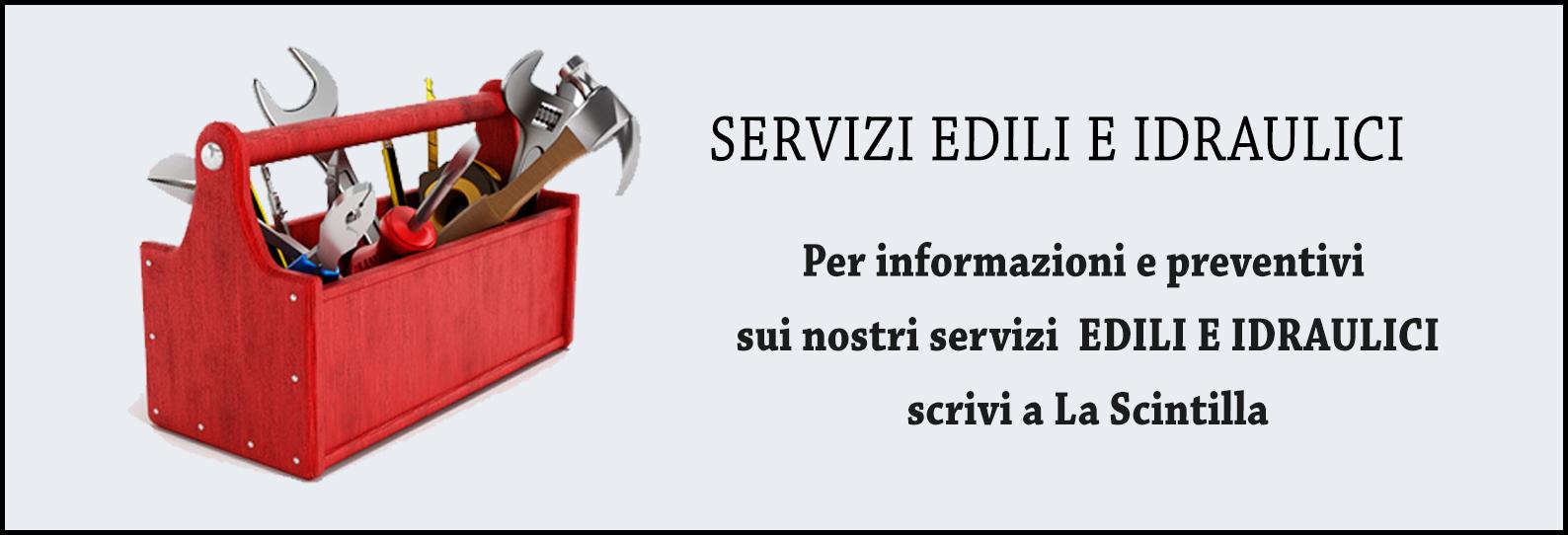 Scintilla_sito pll_banner_serviziediliidraulici