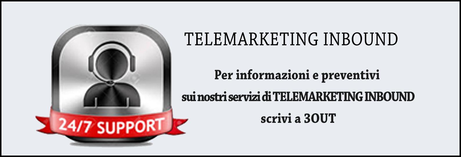3Out_sito pll_banner_telemarketinginbound